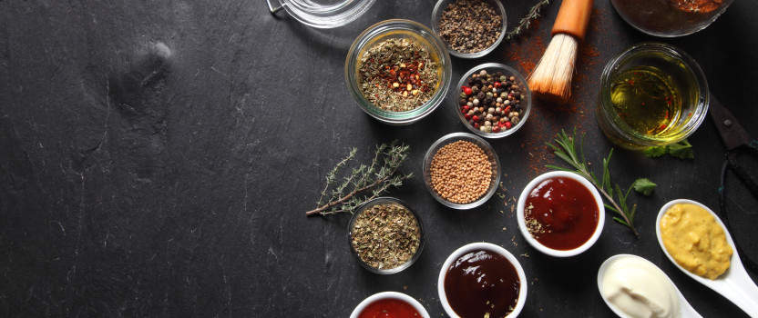 A Serious Foodie Primer on Dry Rubs, Marinades, Brining, and Finishing Sauces: Using Dry Rubs