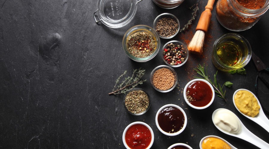 A Serious Foodie Primer on Dry Rubs, Marinades, Brining, and Finishing Sauces: Using Finishing Sauces