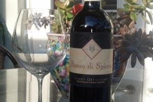 Rosso di Spicca – The Chateauneuf de Pape of Italy