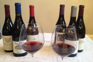 The California Versus Oregon Pinot Noir Battle