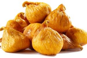 Poached Dried Figs
