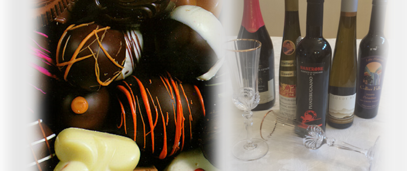 Wine & Chocolate Pairings: Discover New Ways to Wow Your Valentine