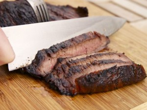 Marinated-grilled-flank-steak