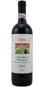Mocali-Morellino-di-Scansano