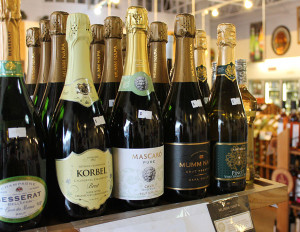 US-sparkling-wines