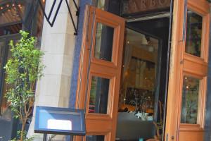 Barbounia – A Mediterranean Affair
