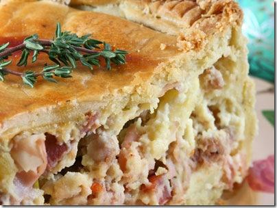 ... pizza dough easter pie easter bread pasteria neapolitan easter pie