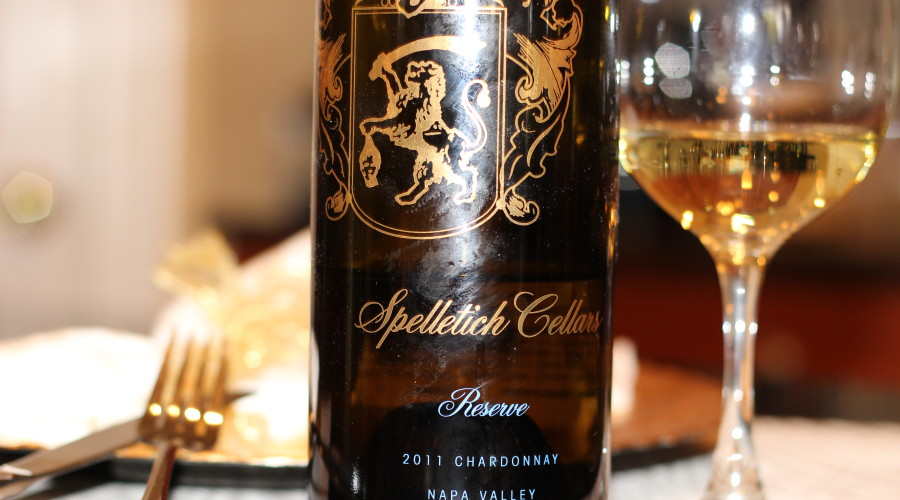 Spelletich Family Wine Company – A Review & Wine Pairing