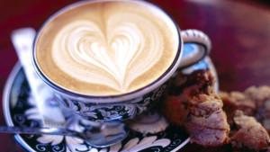 La Columbe cappuccino