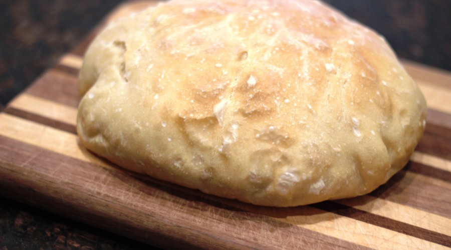 Knead or No Knead – That Is the Question: Making Great Homemade Bread