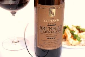 Conti Constanti Brunello 2010