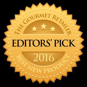 TGR Editors Pick 216 Logo